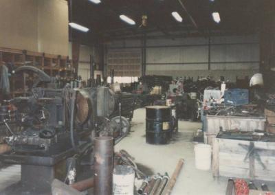 CFP shop 1980's