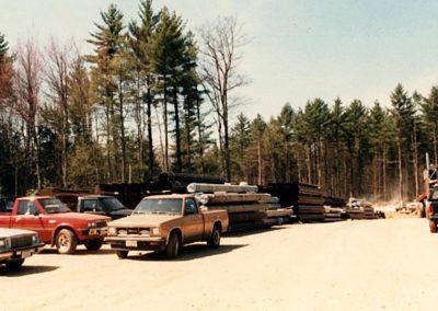 CFP yard 1980's