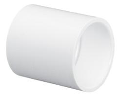 PVC schedule 40 coupling
